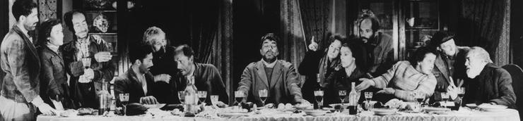 Sorties ciné de la semaine du  1 avril 1962