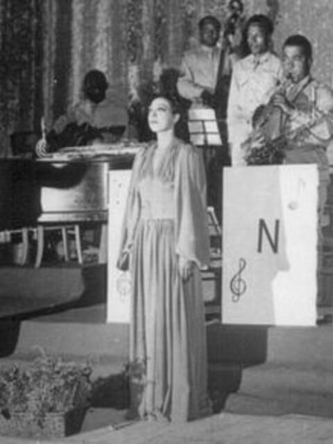 Carrousel du Music-Hall