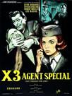 X 13 agent secret