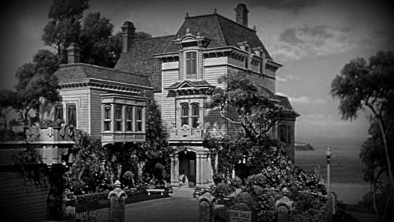 La maison sur la colline un film de 1951 vodkaster for Maison sur colline