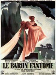 Le Baron fantome