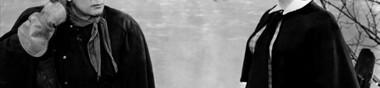 Les meilleurs westerns de Robert Wise