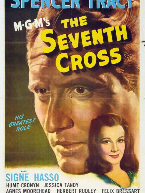 La Septième croix