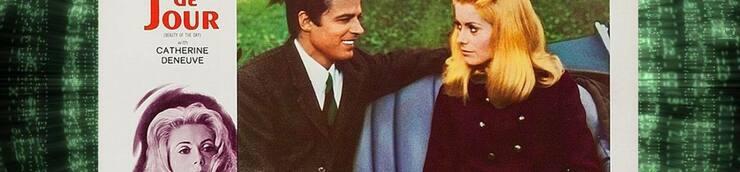 Sorties ciné de la semaine du 24 mai 1967