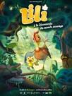 Lili à la découverte du monde sauvage