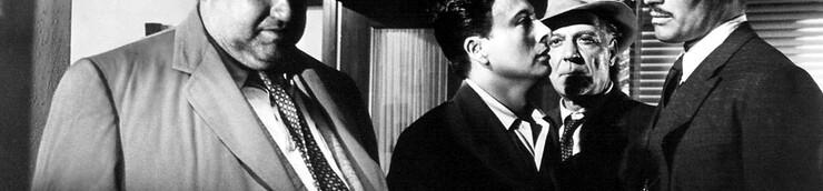 Sorties ciné de la semaine du 10 juin 1958