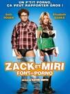 Zack & Miri tournent un porno