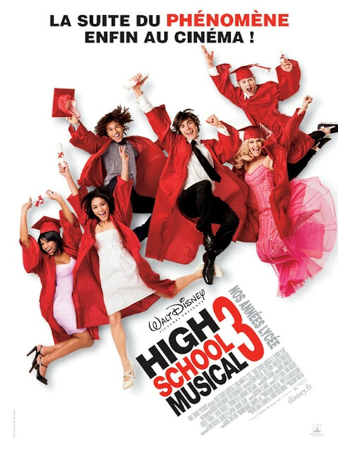 High School Musical 3 : nos années lycée