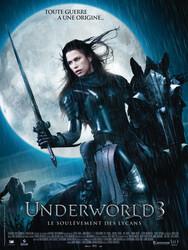 Underworld 3 : le soulèvement des Lycans