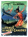 La Vénus des mers chaudes