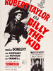 Billy the Kid le réfractaire
