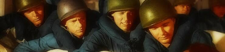 Il faut sauver le soldat Ryan, les sources (selon moi)