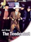 The Tenderfoot