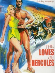 Les Amours d'Hercule
