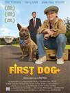 Un chien à la Maison Blanche