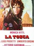 Une Tosca pas comme les autres