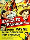 Le Passage de Santa-Fé