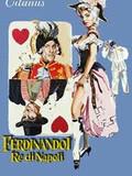 Ferdinand 1er, roi de Naples
