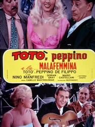Totò, Peppino e... la malafemmina