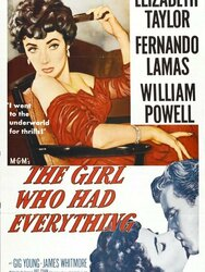 The Girl who had everything