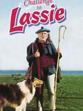 Le Défi de Lassie