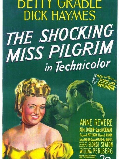 L'Extravagante Miss Pilgrim