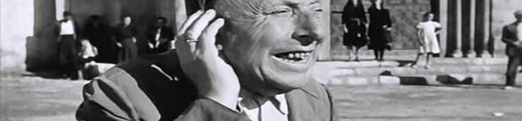 Sorties ciné de la semaine du 16 juillet 1953