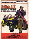 Bluff - Histoire d'escroqueries et d'impostures