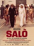 Salo ou les 120 journées de Sodome