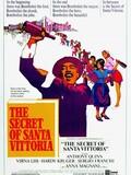 Le Secret de Santa Vittoria