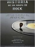Historia de un grupo de rock