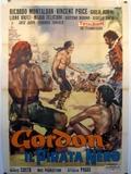 Gordon, chevalier des mers