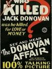 L'Affaire Donovan
