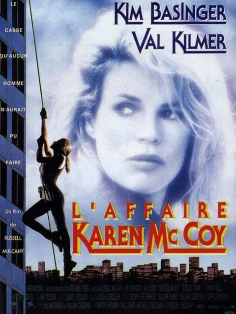 L'Affaire Karen Mc Coy