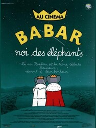 Babar, roi des elephants