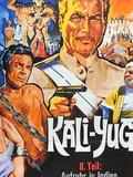 Kali Yug, le mystère du temple hindou