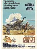 Africa : Texas Style