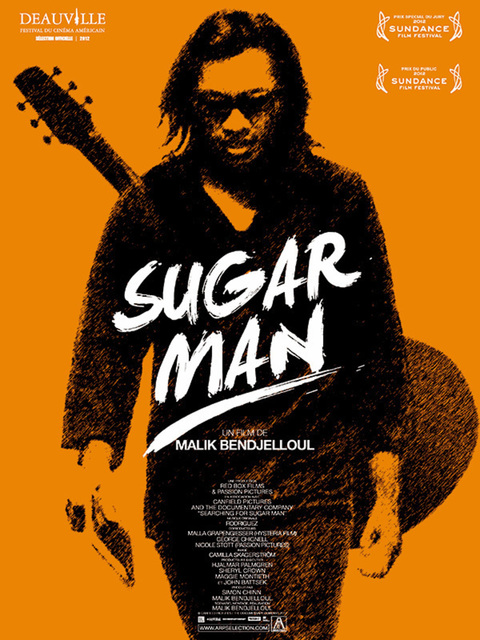 film : Sugar Man