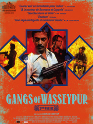 Gangs of Wasseypur - Part 2