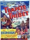 Tempête sur le Tibet