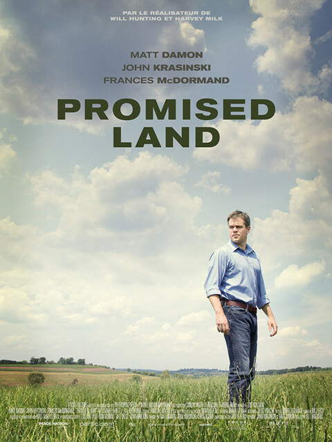 film : Promised Land