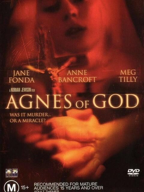 Agnes de Dieu