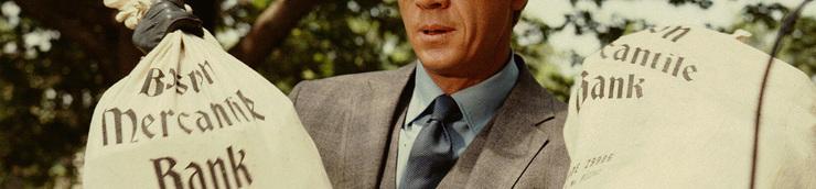 Steve McQueen, ses meilleurs rôles