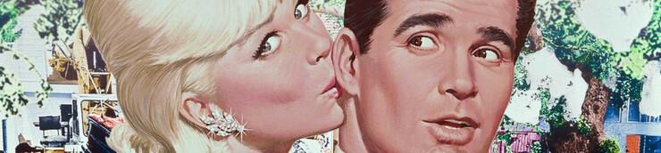 Sorties ciné de la semaine du 19 juillet 1963