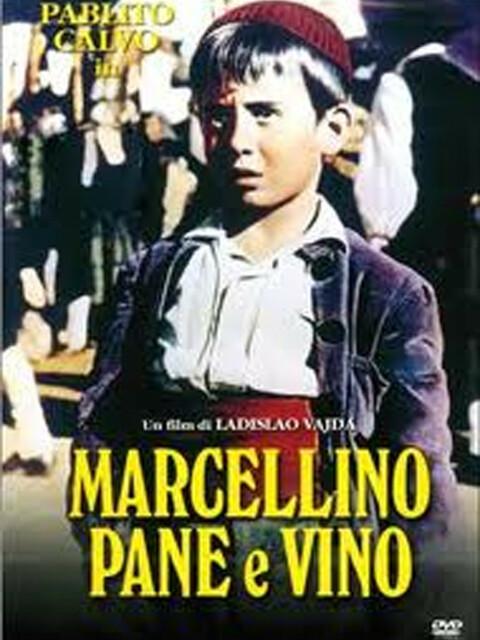 Marcelin, pain et vin