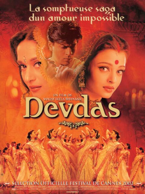 film : Devdas
