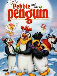 Les aventures de youbi le pingouin