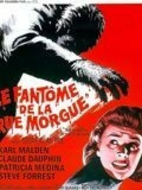 Le Fantome de la rue Morgue