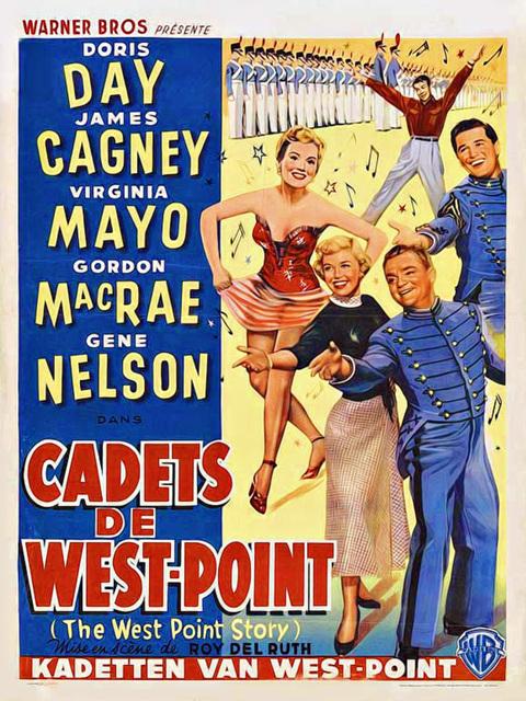 Les Cadets de West Point