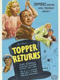 Le Retour de Topper